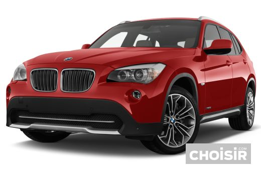 bmw x1 xdrive 25i 218ch confort ba prix consommation. Black Bedroom Furniture Sets. Home Design Ideas