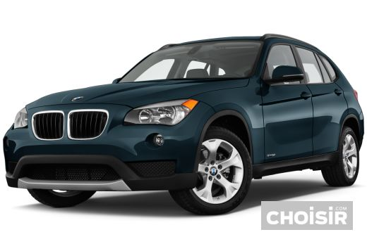 bmw x1 xdrive 18d 143 ch lounge prix consommation caract ristiques. Black Bedroom Furniture Sets. Home Design Ideas