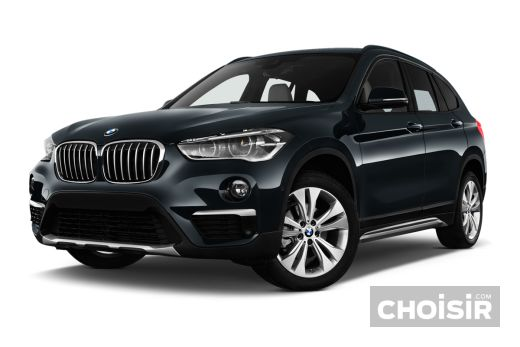 bmw x1 sdrive 16d 116 ch lounge prix consommation caract ristiques. Black Bedroom Furniture Sets. Home Design Ideas