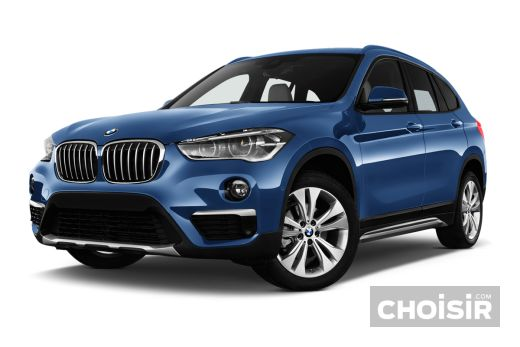 bmw x1 sdrive 18d 150 ch business design prix consommation caract ristiques. Black Bedroom Furniture Sets. Home Design Ideas