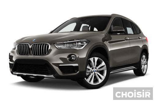 bmw x1 sdrive 18i 140 ch dkg7 business prix. Black Bedroom Furniture Sets. Home Design Ideas