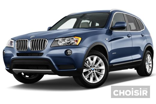 bmw x3 xdrive18d 143ch confort prix consommation caract ristiques. Black Bedroom Furniture Sets. Home Design Ideas