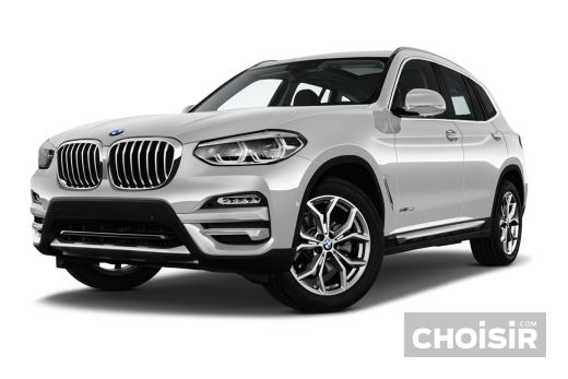 bmw x3 xdrive 30i 252ch bva8 business prix consommation caract ristiques. Black Bedroom Furniture Sets. Home Design Ideas