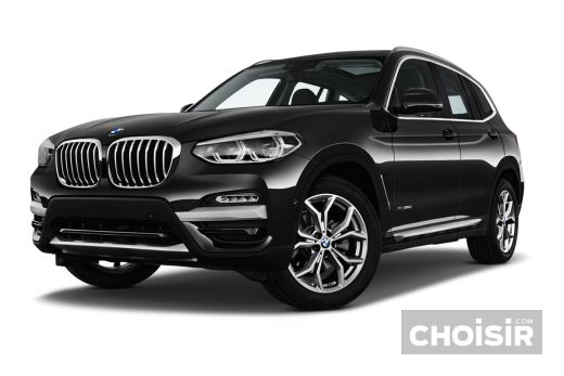 bmw x3 xdrive20d 190ch bva8 xline prix consommation. Black Bedroom Furniture Sets. Home Design Ideas