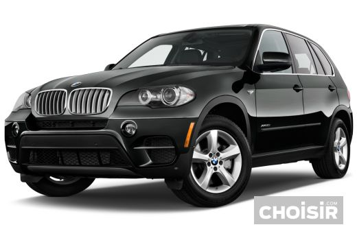 bmw x5 xdrive30d 245ch exclusive ba prix consommation caract ristiques. Black Bedroom Furniture Sets. Home Design Ideas