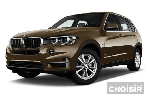 bmw x5 xdrive25d 231 ch m sport a prix consommation caract ristiques. Black Bedroom Furniture Sets. Home Design Ideas