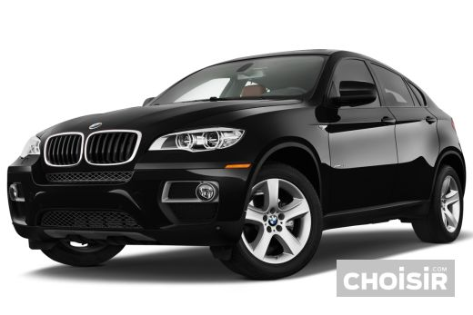 bmw x6 xdrive30d 245ch luxe ba prix consommation caract ristiques. Black Bedroom Furniture Sets. Home Design Ideas