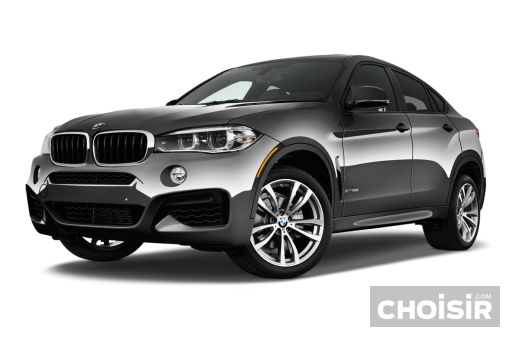 bmw x6 xdrive50i 450 ch lounge plus a prix consommation caract ristiques. Black Bedroom Furniture Sets. Home Design Ideas