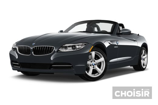 bmw z4 sdrive 18i 156ch lounge plus prix consommation caract ristiques. Black Bedroom Furniture Sets. Home Design Ideas