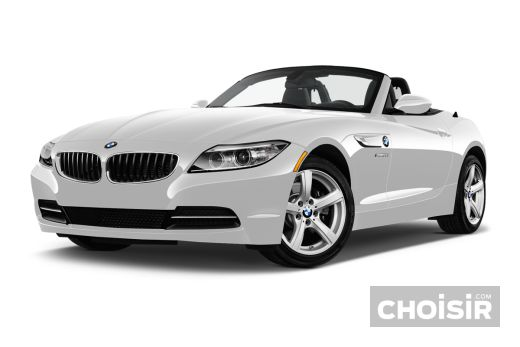 bmw z4 sdrive 20i 184ch m sport a prix consommation caract ristiques. Black Bedroom Furniture Sets. Home Design Ideas
