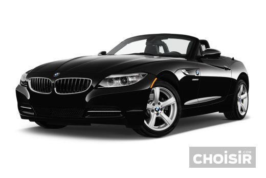bmw z4 sdrive 28i 245ch lounge plus prix consommation caract ristiques. Black Bedroom Furniture Sets. Home Design Ideas