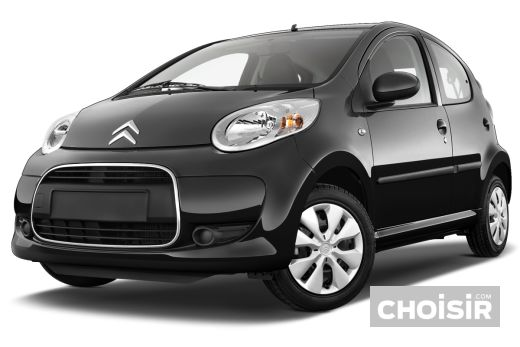 citroen c1 confort sensodrive ba prix consommation caract ristiques. Black Bedroom Furniture Sets. Home Design Ideas