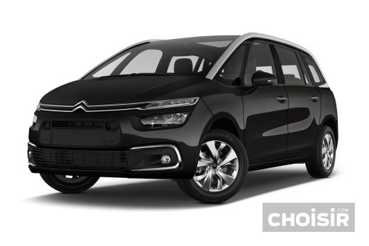 citroen grand c4 picasso bluehdi 120 s s intensive prix consommation caract ristiques. Black Bedroom Furniture Sets. Home Design Ideas