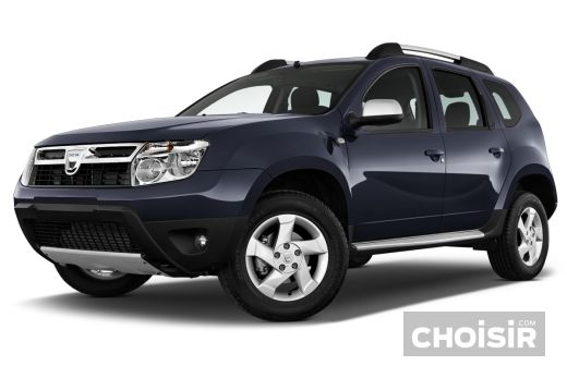 dacia duster 1 5 dci 90 4x4 eco2 prestige prix consommation caract ristiques. Black Bedroom Furniture Sets. Home Design Ideas