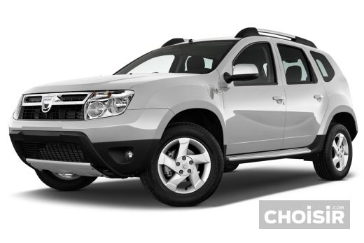 dacia duster 1 6 16v 105 4x2 ambiance plus gpl prix consommation caract ristiques choisir. Black Bedroom Furniture Sets. Home Design Ideas