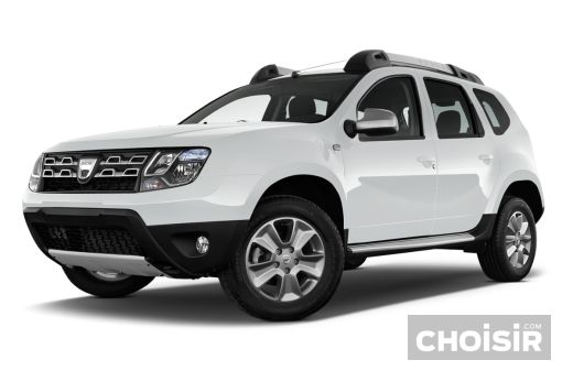 dacia duster dci 110 4x4 silver line prix consommation caract ristiques. Black Bedroom Furniture Sets. Home Design Ideas