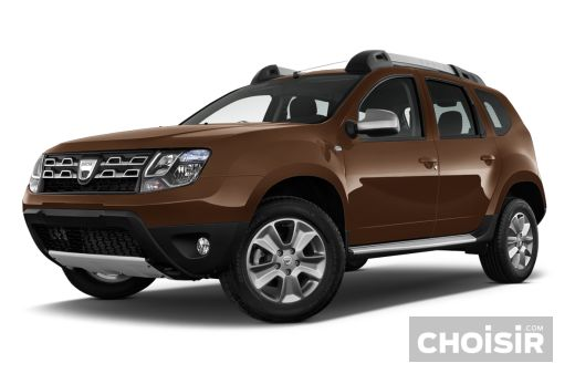 dacia duster tce 125 4x2 ambiance prix consommation caract ristiques. Black Bedroom Furniture Sets. Home Design Ideas