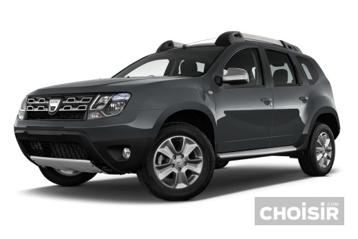 dacia duster dci 90 4x2 silver line prix consommation. Black Bedroom Furniture Sets. Home Design Ideas