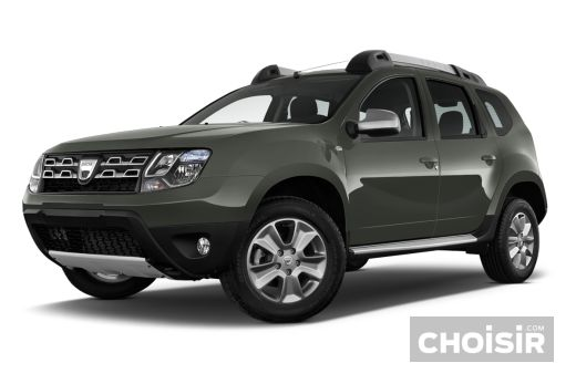 dacia duster tce 125 4x4 black touch prix consommation caract ristiques. Black Bedroom Furniture Sets. Home Design Ideas