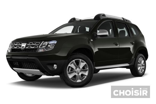 dacia duster tce 125 4x2 prestige prix consommation caract ristiques. Black Bedroom Furniture Sets. Home Design Ideas