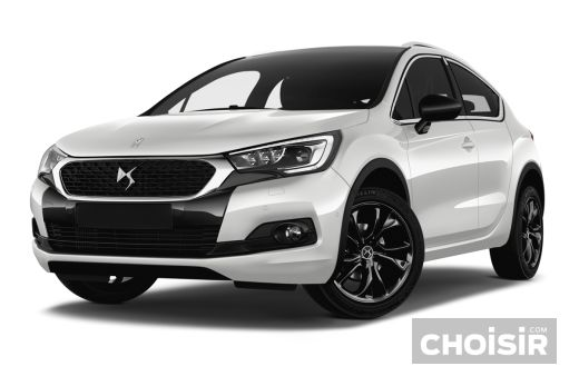 ds ds4 crossback bluehdi 120 s s bvm6 executive prix consommation caract ristiques choisir. Black Bedroom Furniture Sets. Home Design Ideas