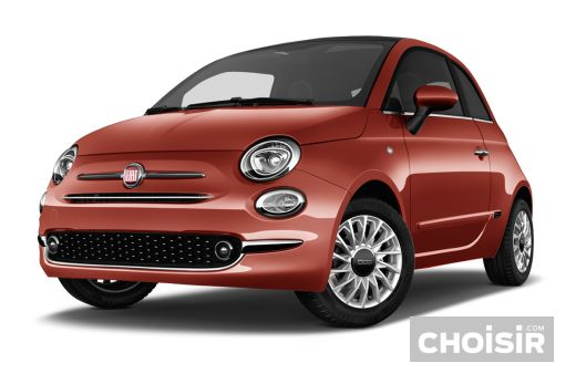 fiat 500 0 9 85 ch twinair s s s prix consommation caract ristiques. Black Bedroom Furniture Sets. Home Design Ideas