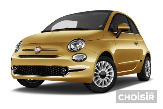 fiat 500 0 9 8v 85 ch twinair s s street dualogic prix consommation caract ristiques. Black Bedroom Furniture Sets. Home Design Ideas