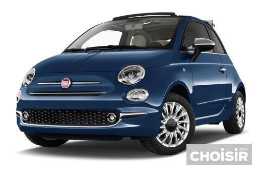 fiat 500c 0 9 105 ch twinair s s riva prix consommation. Black Bedroom Furniture Sets. Home Design Ideas