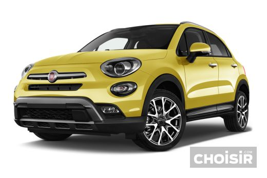 fiat 500x 1 4 multiair 140 ch cross prix consommation caract ristiques. Black Bedroom Furniture Sets. Home Design Ideas