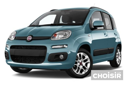 fiat panda 1 2 8v 60 ch gpl team prix consommation caract ristiques. Black Bedroom Furniture Sets. Home Design Ideas