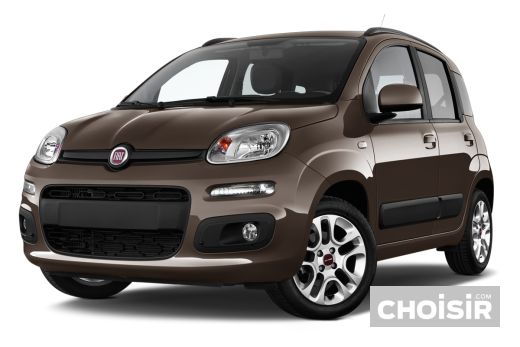fiat panda 1 2 8v 69 k way prix consommation caract ristiques. Black Bedroom Furniture Sets. Home Design Ideas