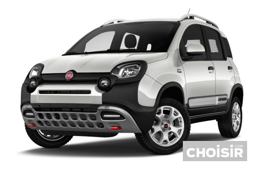 fiat panda 0 9 85 ch twinair s s dualogic easy prix consommation caract ristiques choisir. Black Bedroom Furniture Sets. Home Design Ideas