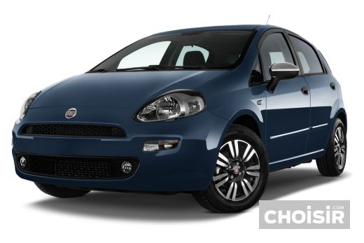 fiat punto 1 4 77 s s lounge prix consommation caract ristiques. Black Bedroom Furniture Sets. Home Design Ideas