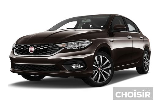 fiat tipo 1 4 t jet 120 ch gpl easy prix consommation caract ristiques. Black Bedroom Furniture Sets. Home Design Ideas