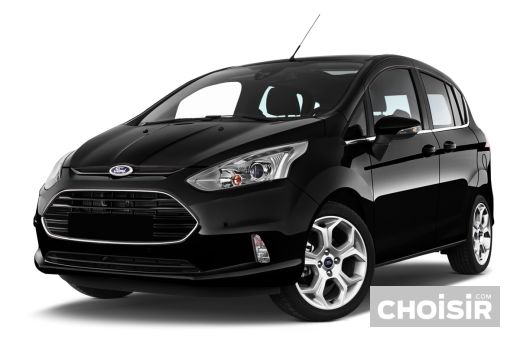 ford b max 1 5 tdci 95 s s titanium prix consommation caract ristiques. Black Bedroom Furniture Sets. Home Design Ideas