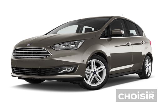 ford c max 1 0 ecoboost 125 s s business nav prix consommation caract ristiques. Black Bedroom Furniture Sets. Home Design Ideas