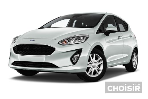 ford fiesta 1 0 ecoboost 125 s s st line prix consommation caract ristiques. Black Bedroom Furniture Sets. Home Design Ideas