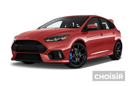 ford focus 1 0 ecoboost 125 s s st line prix consommation caract ristiques. Black Bedroom Furniture Sets. Home Design Ideas