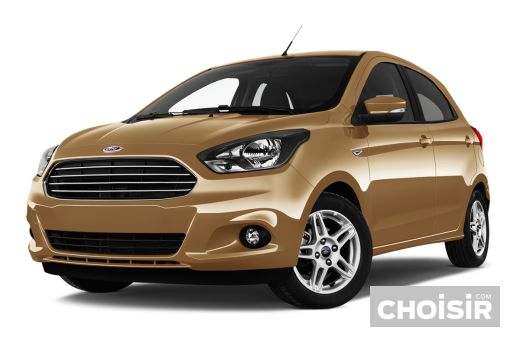 ford ka 1 2 ti vct 85 white edition prix consommation caract ristiques. Black Bedroom Furniture Sets. Home Design Ideas