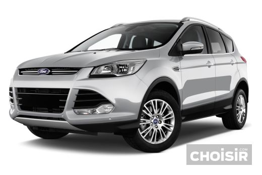 ford kuga 2 0 tdci 136 dpf 4x2 trend prix consommation caract ristiques. Black Bedroom Furniture Sets. Home Design Ideas