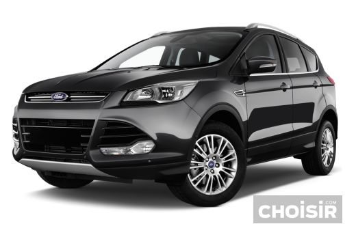 ford kuga 2 0 tdci 150 s s 4x4 titanium prix consommation caract ristiques. Black Bedroom Furniture Sets. Home Design Ideas