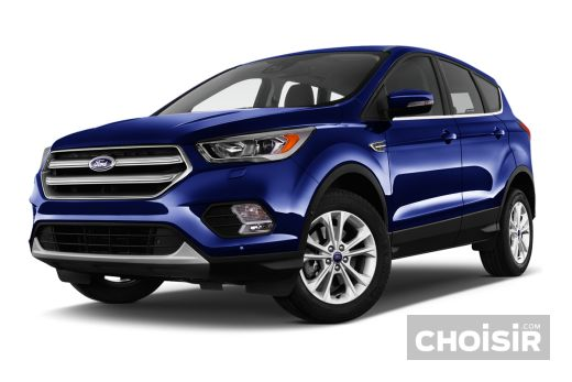 ford kuga 1 5 ecoboost 120 s s 4x2 bvm6 trend prix consommation caract ristiques. Black Bedroom Furniture Sets. Home Design Ideas