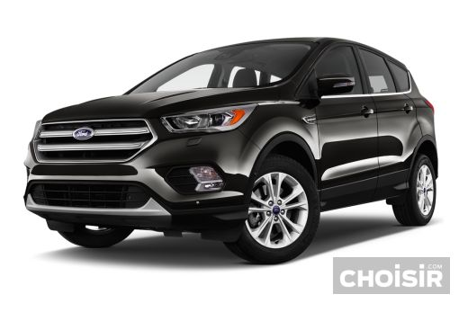 ford kuga 2 0 tdci 150 s s 4x4 powershift business nav prix consommation caract ristiques. Black Bedroom Furniture Sets. Home Design Ideas