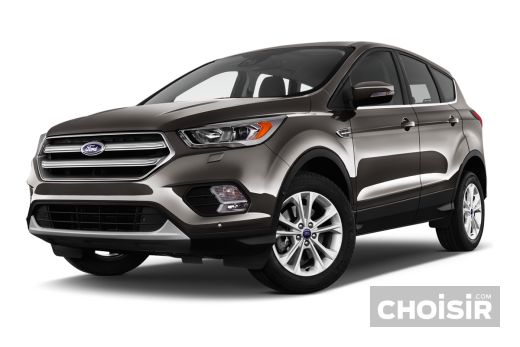 ford kuga 2 0 tdci 150 s s 4x4 powershift prix consommation caract ristiques. Black Bedroom Furniture Sets. Home Design Ideas