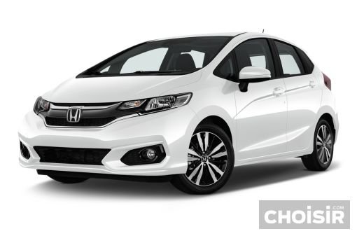 honda jazz 1 5 i vtec cvt dynamic prix consommation caract ristiques. Black Bedroom Furniture Sets. Home Design Ideas