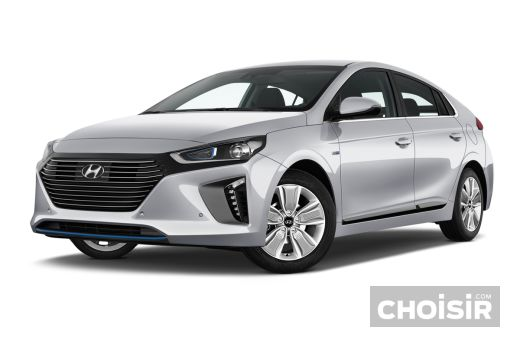 hyundai ioniq hybrid intuitive prix consommation caract ristiques. Black Bedroom Furniture Sets. Home Design Ideas
