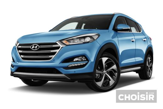 hyundai tucson 1 7 crdi 141 2wd dct 7 executive prix consommation caract ristiques choisir. Black Bedroom Furniture Sets. Home Design Ideas