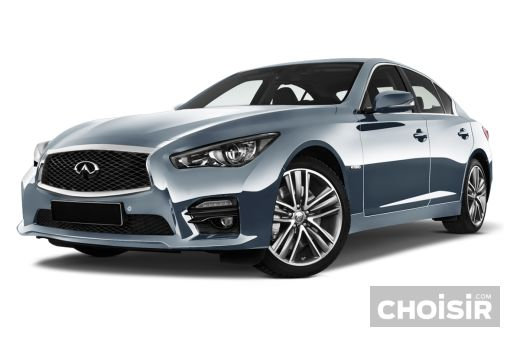 infiniti q50 s hybrid awd 7at prix consommation caract ristiques. Black Bedroom Furniture Sets. Home Design Ideas