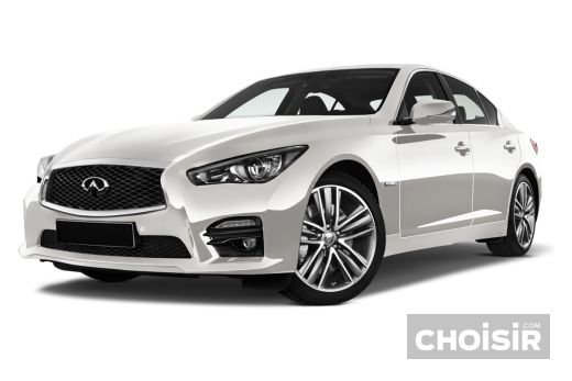 infiniti q50 premium executive prix consommation caract ristiques. Black Bedroom Furniture Sets. Home Design Ideas