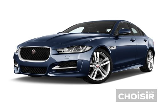 jaguar xe 2 0 d 180 portfolio a prix consommation caract ristiques. Black Bedroom Furniture Sets. Home Design Ideas